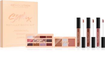 Makeup Revolution Soph X Totally Soph set cadou pentru femei