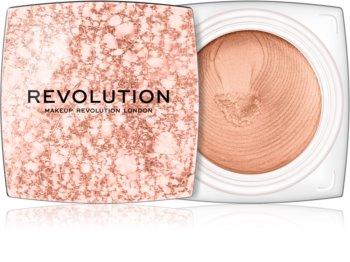 Makeup Revolution Jewel Collection gelový rozjasňovač
