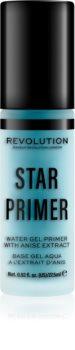 Makeup Revolution Star Primer основа под фон дьо тен