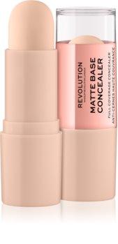 Makeup Revolution Matte Base correcteur