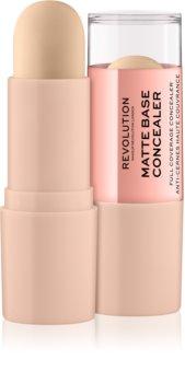 Makeup Revolution Matte Base Concealer