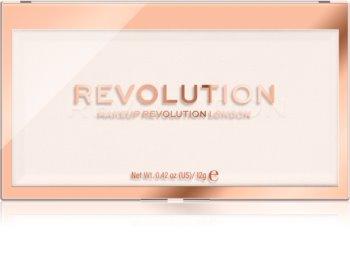 Makeup Revolution Matte Base Puder