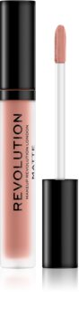 Makeup Revolution Matte rouge à lèvres liquide mat