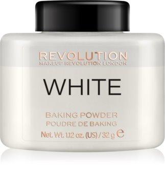 Makeup Revolution Baking Powder porpúder