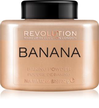 Makeup Revolution Baking Powder loser Puder