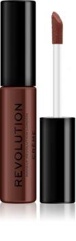 Makeup Revolution Crème Liquid Lipstick