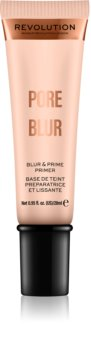 Makeup Revolution Pore Blur Makeup Primer