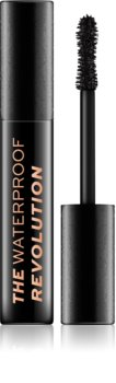Makeup Revolution The Waterproof Mascara Revolution водоустойчива спирала за обем