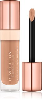 Makeup Revolution Cut Crease Canvas основа під тіні