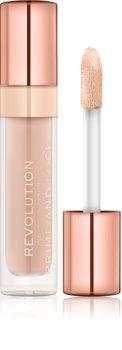 Makeup Revolution Prime And Lock baza pentru fardul de ochi