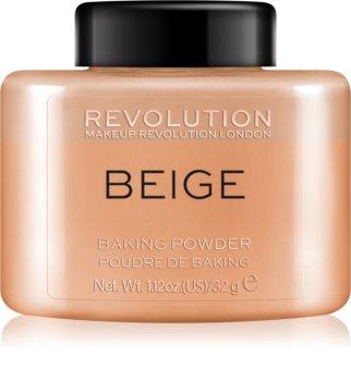 Makeup Revolution Baking Powder poudre libre