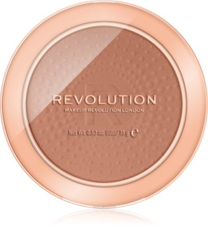Makeup Revolution Mega Bronzer бронзант