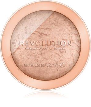 Makeup Revolution Reloaded bronzosító
