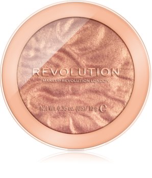 Makeup Revolution Reloaded iluminador