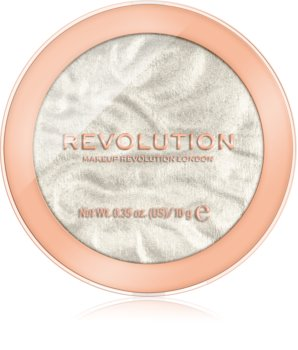 Makeup Revolution Reloaded rozjasňovač