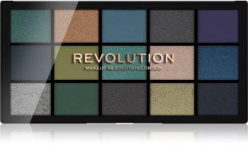 Makeup Revolution Reloaded Lidschatten-Palette
