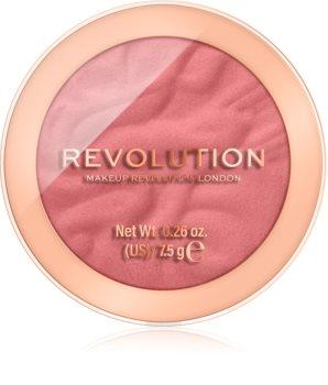 Makeup Revolution Reloaded dlhotrvajúca lícenka