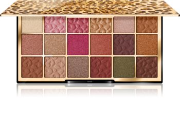 Makeup Revolution Wild Animal palette di ombretti