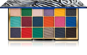 Makeup Revolution Wild Animal Lidschattenpalette