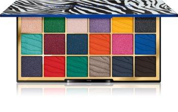 Makeup Revolution Wild Animal paletka očních stínů