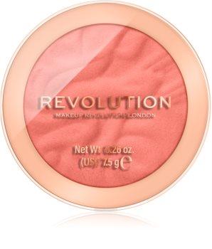 Makeup Revolution Reloaded μακράς διαρκείας ρουζ