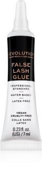 Makeup Revolution False Lashes Glue клей для штучних вій