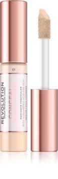 Makeup Revolution Conceal & Hydrate зволожуючий коректор