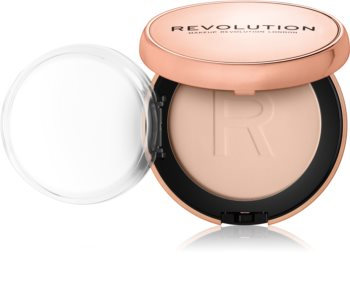 Makeup Revolution Conceal & Define pudrový make-up