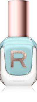 Makeup Revolution High Gloss Nagellack mit hoher Deckkraft mit hohem Glanz