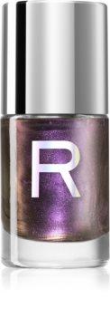Makeup Revolution Duo Chrome lac de unghii cu efect holografic