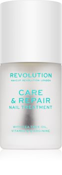 Makeup Revolution Care & Repair Nourishing Nail Varnish
