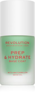 Makeup Revolution Prep & Hydrate Smoothing Base Coat