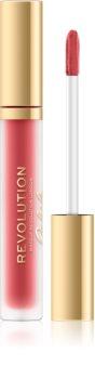 Makeup Revolution X Sebile rouge à lèvres liquide mat