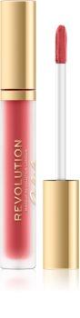 Makeup Revolution X Sebile матиращо течно червило
