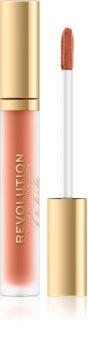 Makeup Revolution X Sebile matný tekutý rúž