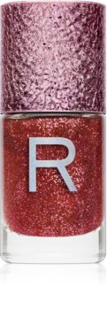 Makeup Revolution Glitter Nail Glitzlack für die Nägel