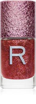 Makeup Revolution Glitter Nail vernis à ongles pailleté
