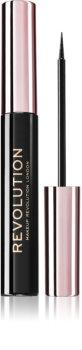 Makeup Revolution Super Flick eyeliner yeux