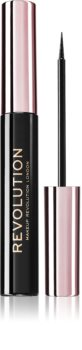 Makeup Revolution Super Flick oční linky