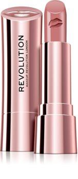 Makeup Revolution Satin Kiss bársonyos rúzs