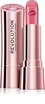 Makeup Revolution Satin Kiss Velvet Lipstick