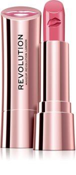 Makeup Revolution Satin Kiss кадифено червило