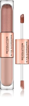 Makeup Revolution Eye Chrome Flüssiges Lidschatten