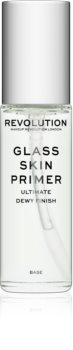 Makeup Revolution Glass rozjasňující podkladová báze