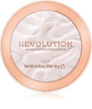 Makeup Revolution Reloaded enlumineur
