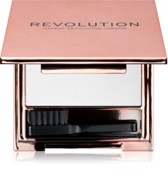 Makeup Revolution Soap Styler твърд сапун за вежди