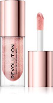 Makeup Revolution Shimmer Bomb brillant à lèvres scintillant