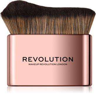 Makeup Revolution Glow Body pinceau cosmétique corps