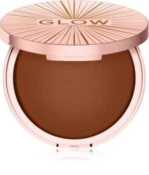 Makeup Revolution Glow Splendour бронзант