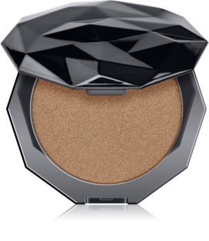 Makeup Revolution Glass Black Ice highlighter